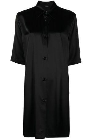 La Perla Silk shirt night dress