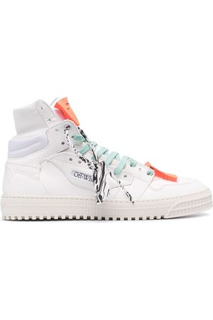 OFF-WHITE 3.0 Off-Court high-top sneakers