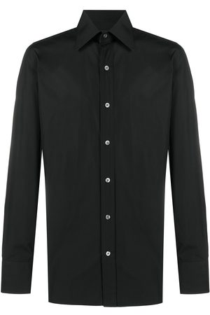 Tom Ford Button-front shirt