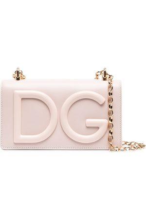 Dolce & Gabbana Women Shoulder Bags - DG Girls crossbody bag