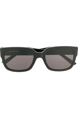 Balenciaga Eyewear Square frame sunglasses