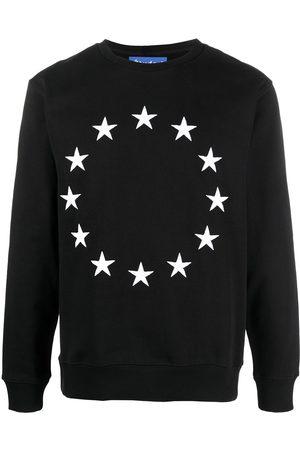 Etudes Stars print sweatshirt
