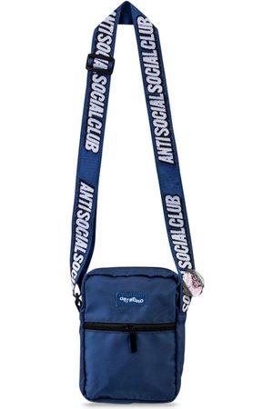 ANTI SOCIAL SOCIAL CLUB Bags - Patch-detail side bag