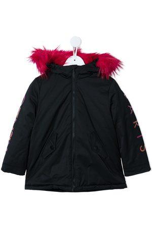 Kenzo Kevina hooded coat