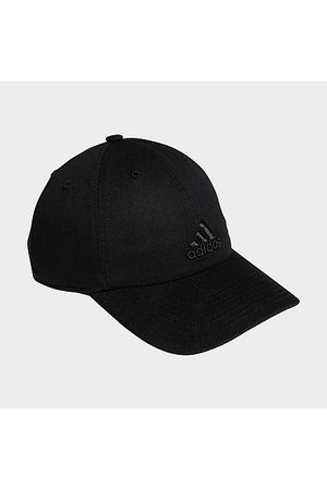 adidas Women's Saturday Adjustable Back Hat in 100% Cotton