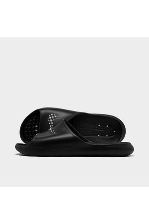 Nike Men Sandals - Men's Victori One Shower Slide Sandals in Size 8.0