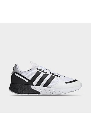adidas Men Casual Shoes - Men's Originals ZX 1K BOOST Casual Shoes in / Size 8.0