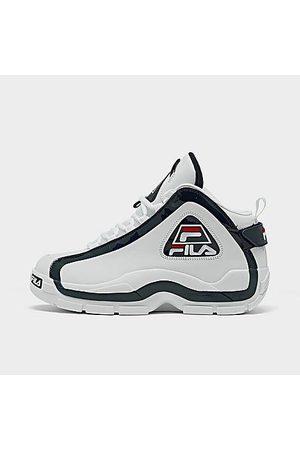 Fila Men Basketball - Men's Grant Hill 2 Basketball Shoes in