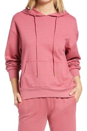 BP. Women's Oversized Hooded Sweatshirt