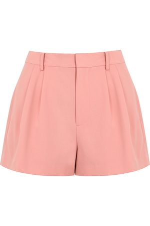 ALICE+OLIVIA Women Shorts - Conry shorts