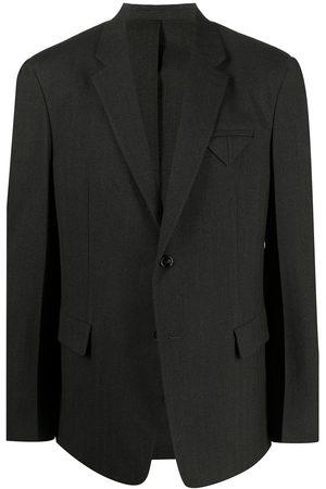 Bottega Veneta Notched lapels blazer jacket