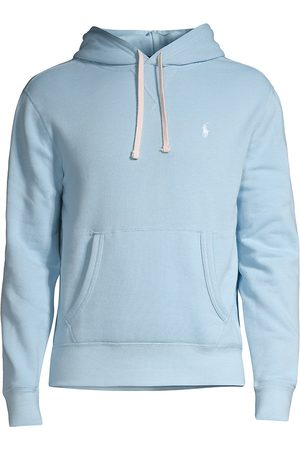 Polo Ralph Lauren Men's Fleece Hoodie - - Size Small