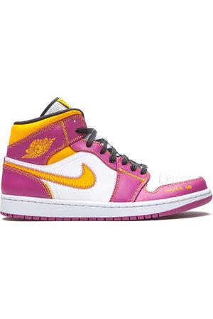 Jordan Men Sneakers - Air 1 Mid sneakers