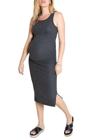 Ingrid & Isabel Tank Maternity Dress