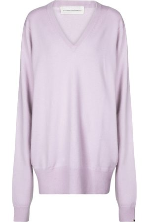EXTREME CASHMERE Women Sweaters - N°162 Claim cashmere sweater