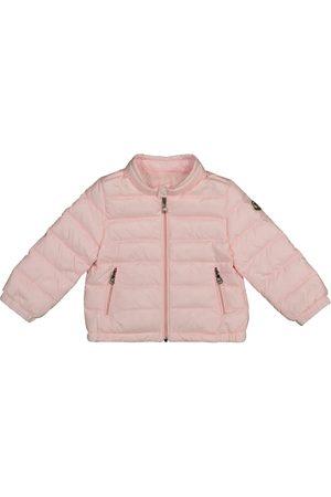Moncler Baby Acorus down jacket