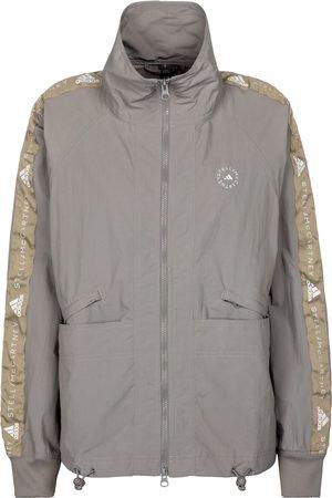 adidas Nylon track jacket