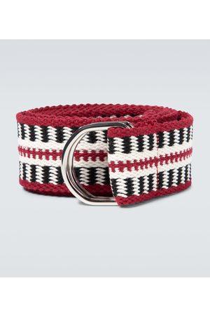 Isabel Marant Nyessh fabric belt