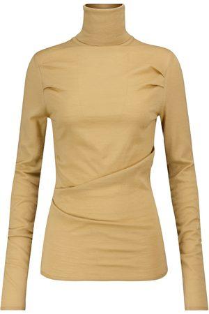 PETAR PETROV Nell merino wool sweater