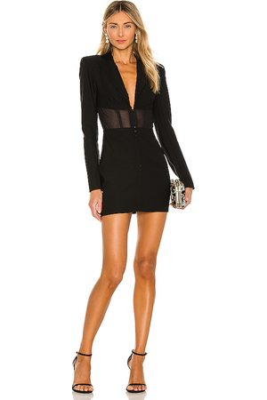 Michael Costello X REVOLVE Chase Jacket Dress in .