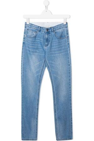 Stella McCartney Slim-fit denim jeans