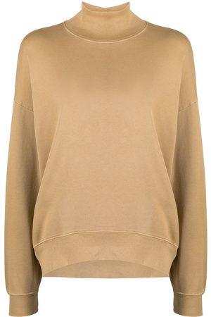 Frame Women Turtlenecks - Turtleneck basic sweatshirt