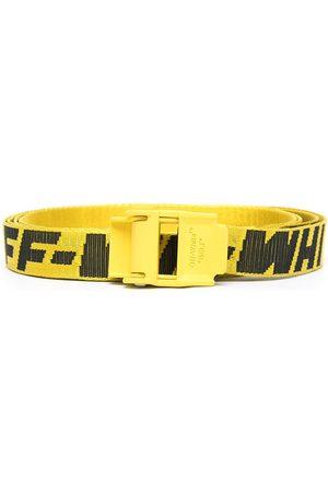 OFF-WHITE 2.0 Industrial belt