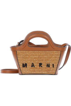 Marni Micro Tropicalia Summer Top Handle Bag