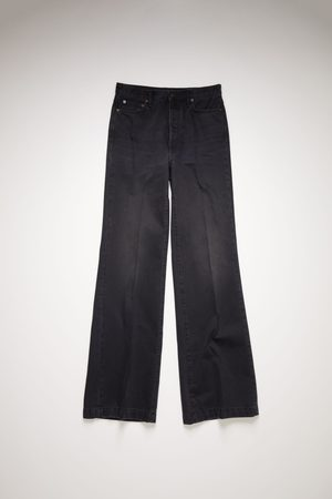 Acne Studios FN-MN-5PKT000109 Bootcut fit jeans