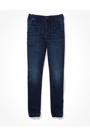 American Eagle Outfitters Ne(x)t Level High-Waisted Jegging Jogger Women's 2 Regular