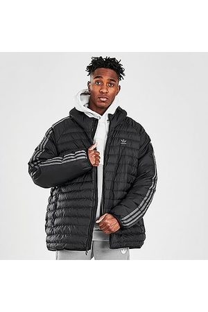 adidas Men's 3S Padded Jacket in Size Small