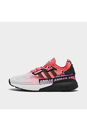 adidas Women's Originals ZX 2K Fuse Boost Casual Shoes in Size 6.0