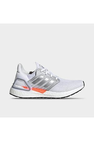 adidas Women's x NASA UltraBOOST 20 Running Shoes in Size 5.5 Knit