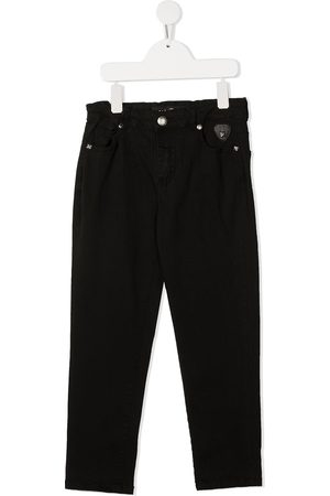 John Richmond Junior Straight-leg jeans