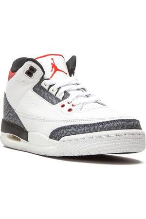 Nike TEEN Air Jordan 3 Retro sneakers