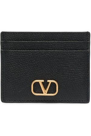 VALENTINO GARAVANI VLOGO compact cardholder
