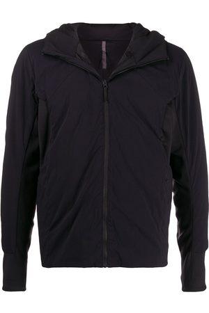 Veilance Hooded jacket