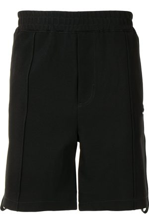 1017 ALYX 9SM Men Shorts - Logo-detail track shorts