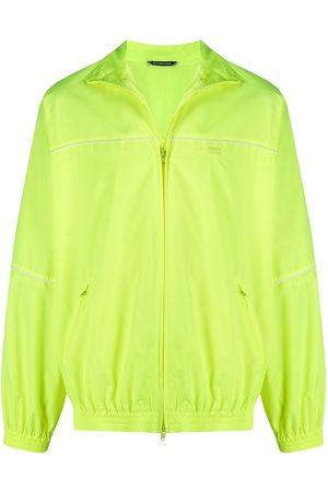 Balenciaga Fluorescent track jacket