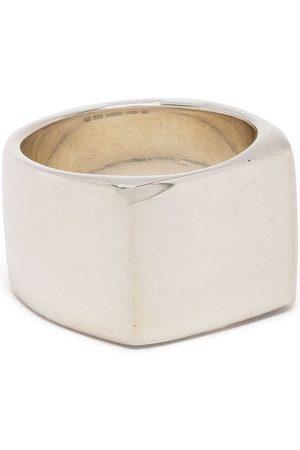 Bleue Burnham Men Rings - Cefalu signet ring
