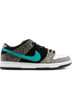 Nike SB Dunk Low Pro sneakers - Grey