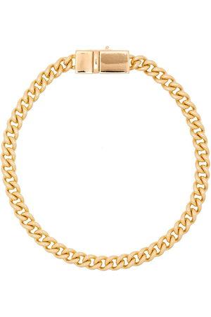 TOM WOOD Women Bracelets - Curb chain clasp bracelet