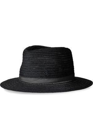 Le Mont St Michel Women Hats - Andre woven fedora hat