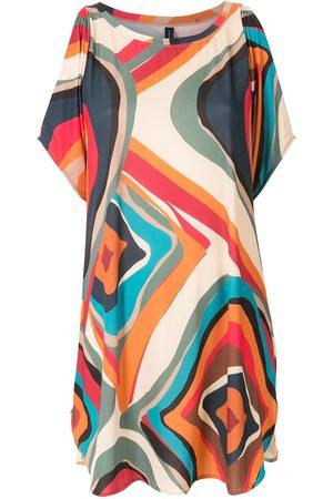 Lygia & Nanny Allat printed tunic - Multicolour
