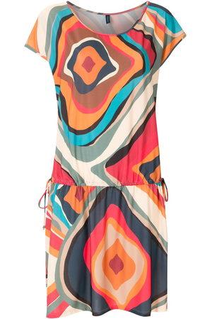 Lygia & Nanny Shiva printed dress - Multicolour