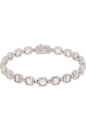 Tom Wood Men Bracelets - Crystal-embellished bracelet