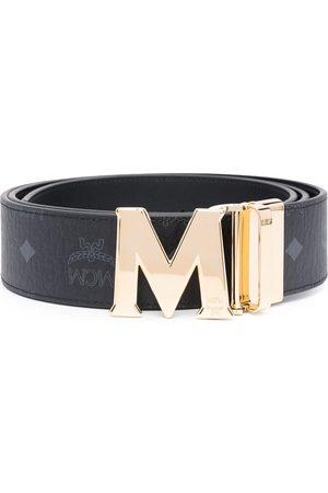 MCM Belts - Claus reversible belt
