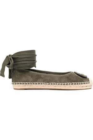 Tory Burch Lace-up espadrilles