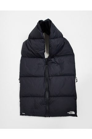 The North Face Nuptse scarf in