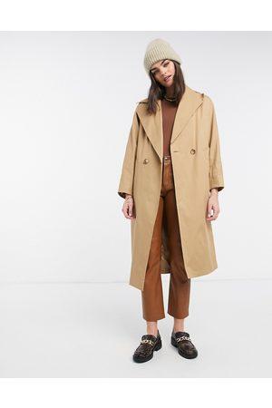 Helene Berman DB coat in